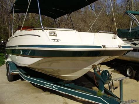 monterey boats for sale in georgia used 1995 monterey monterey 230 explorer sold buford