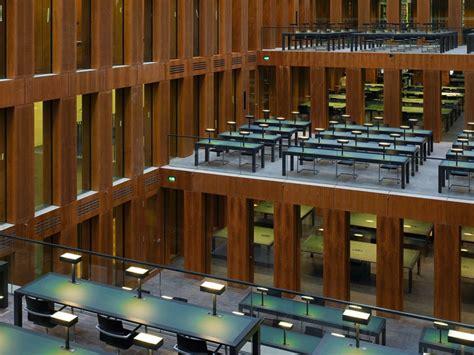 Bewerbung Uni Hu Berlin Architektur Des Geb 228 Udes Jacob Und Wilhelm Grimm Zentrum
