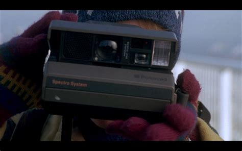 Cameras Nyc polaroid photo home alone 2 lost in new york