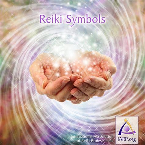 magical essence  reiki symbols iarp