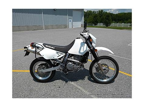 Suzuki Dr 125 Exhaust 1994 Suzuki Dr 125ser Dr125 125e 125 On For Sale On