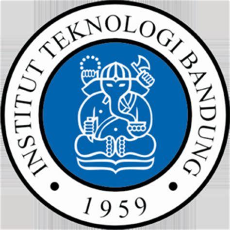 tshirt institut teknologi bandung logo itb institut teknologi bandung galeri logo