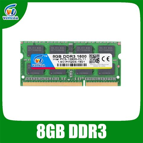 Memory Notebook Ddr3 8gb by Buy Wholesale 8gb Ddr3 Sodimm From China 8gb Ddr3