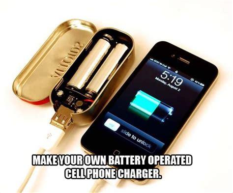 make your own phone simple ideas that are borderline genius 35 pics