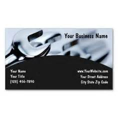 car mechanic business card 1000 images about automotive business cards on business card templates business