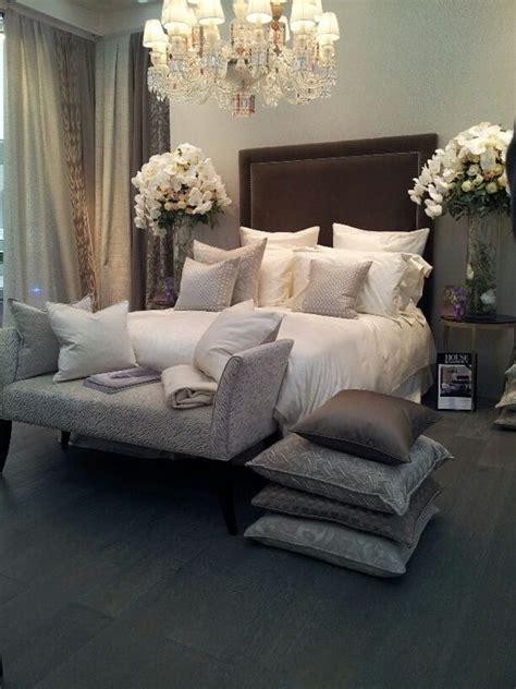 bedroom designs brown and cream gray cream and brown bedroom i m actually liking this