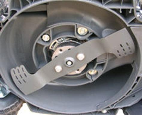 Spare Part Honda New Blade honda mower blades lawnmower world