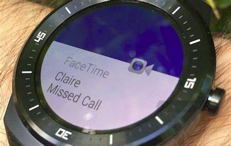 android smartwatches android wear smartwatches could soon be iphone compatible cybershack