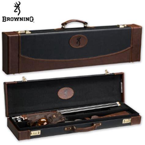 Hoozler Gun Bag Drak Brown browning encino ii black brown gun