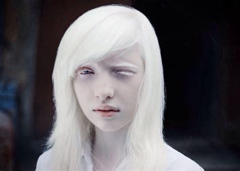 albino haircuts 11 best nastya zhidkova images on pinterest albino model