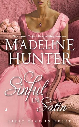 Sinful In Satin By Madeline Sinful In Satin By Madeline