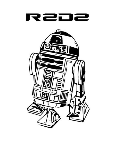 r2d2 printable template r2d2 printable template image collections template
