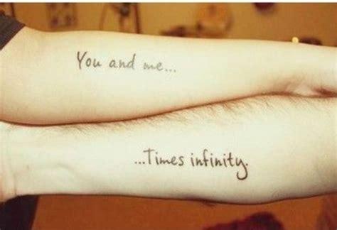 imagenes tatuajes para novios tattoos para novios frases imagui