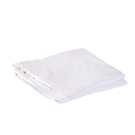 Plastic Covers For Mattresses by Dmi Zippered Plastic Mattress Protector Waterproof