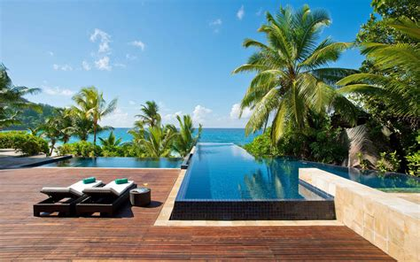 best resort seychelles banyan tree seychelles beatiful tree