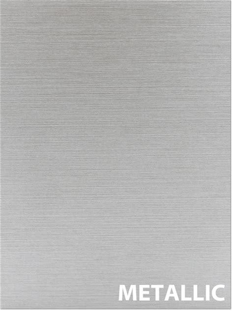 metallic brushed sample cabinet door laminate