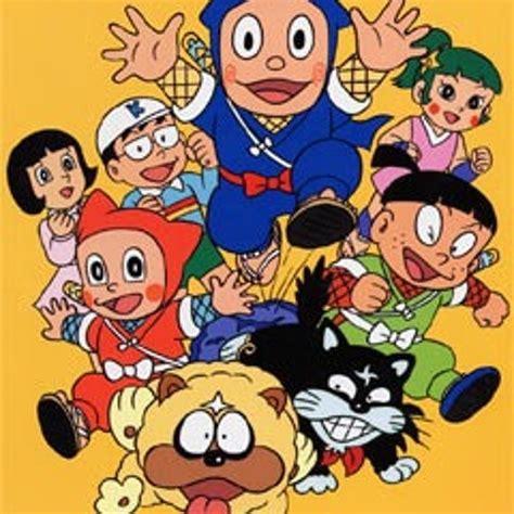 film ninja hatori asli part 2 kartun 90 an yang bikin nostalgia