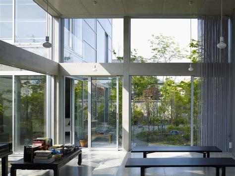 casas con jardin interior fotos de casas con jardin interior images