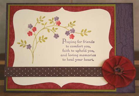 Bereavement Cards Free bereavement card miriam