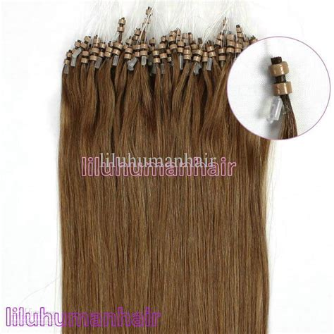 beaded extensions microbead extensions hold the hair tight from when