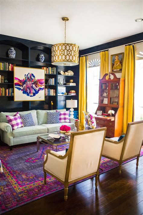 colorful family rooms 25 best ideas about jewel tone decor on pinterest jewel