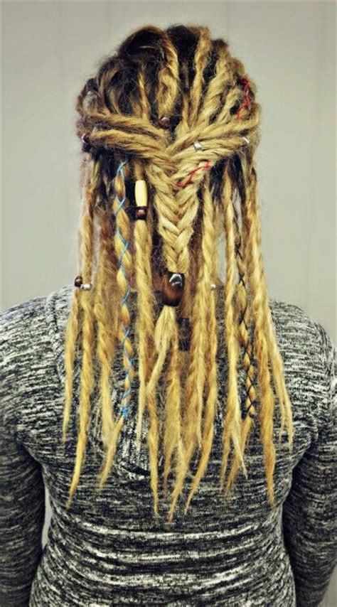 how to bead dreads 25 best ideas about dreads styles on