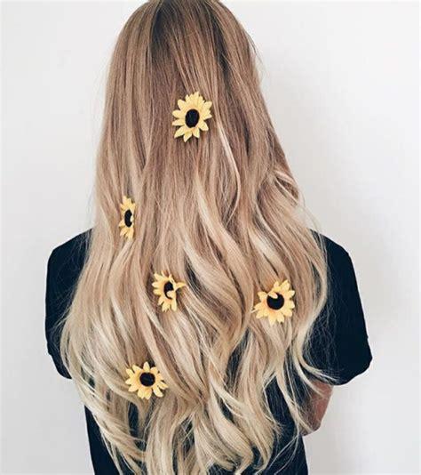 blonde hairstyles on tumblr fashion blonde hair tumblr