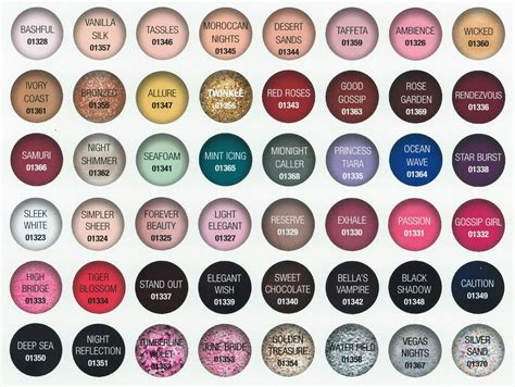 opi gel color chart 2015 2014 auto color chart autos post
