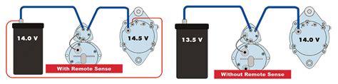 35si delco remy alternator wiring diagram free