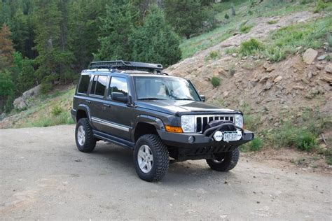 commander jeep lifted lifted jeep commander forum nbu bg cool 4 x s pinterest