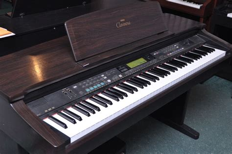 digital used used yamaha clavinova cvp 69 digital piano randee s