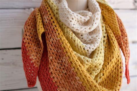 Shawl Crochet Free Pattern