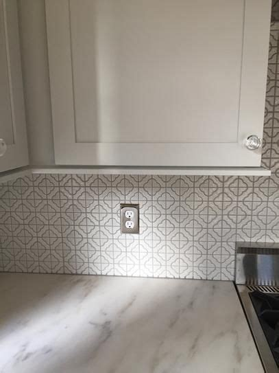 tiles inspiring porcelain tile backsplash home depot wall merola tile palace white 11 3 4 in x 11 3 4 in x 5 mm