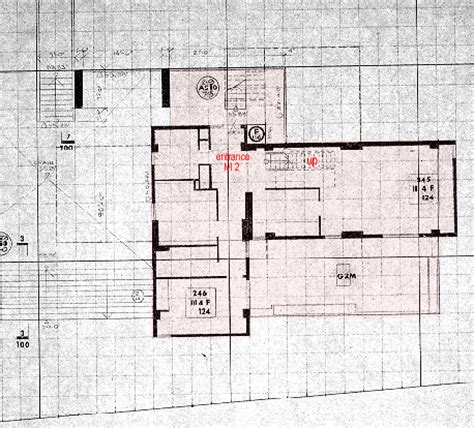 habitat 67 floor plans habitat 67 residences study 2 level 1 diagram