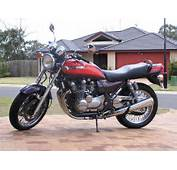 Kawasaki Zephyr 750 Picture  21975 Photo Gallery