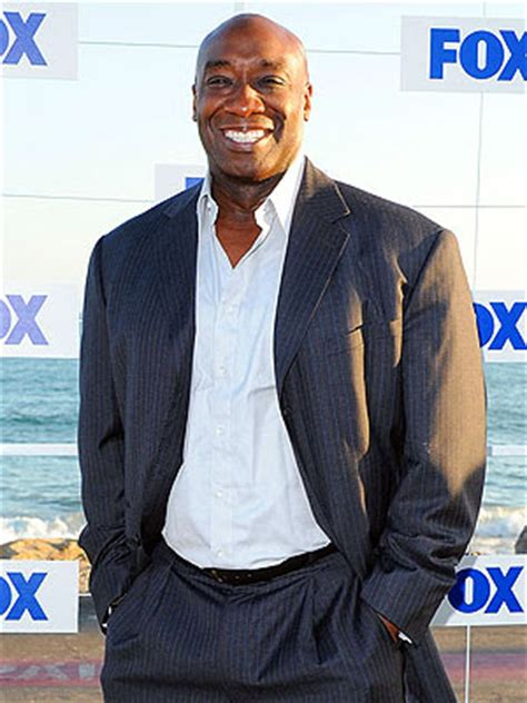 michael clarke duncan bench press michael clarke duncan celebrity news and style