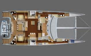 Idec Interior Design Gunboat 78 Yacht Overview The Boat Register On