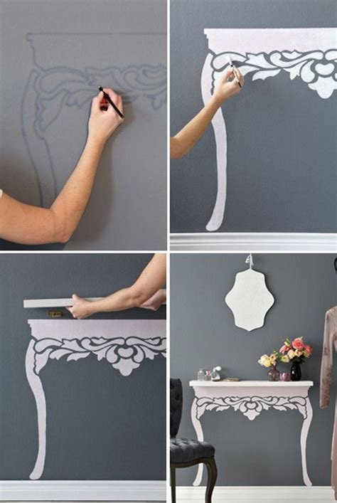 low budget hight impact diy home decor projects home decor archives noted list