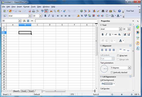 Excel Spreadsheet Alternative the 5 best alternatives to microsoft excel
