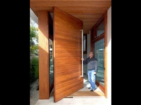 door with big door big front door large wooden door installation
