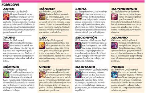 horoscopo univision gratis de hoy horoscopos gratis para hoy horoscopo univision gratis de