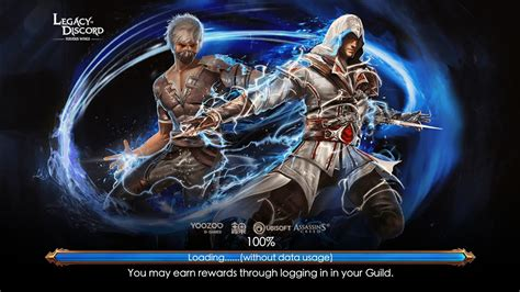 Assassins Discord legacy of discord diablo666 assassin s creed morph