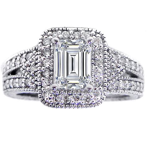 ring settings antique engagement ring settings for