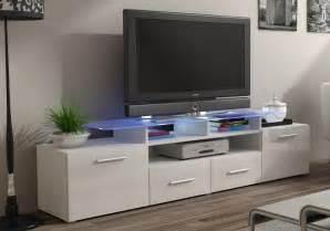 Home gt tv cabinets gt evora white tv cabinet