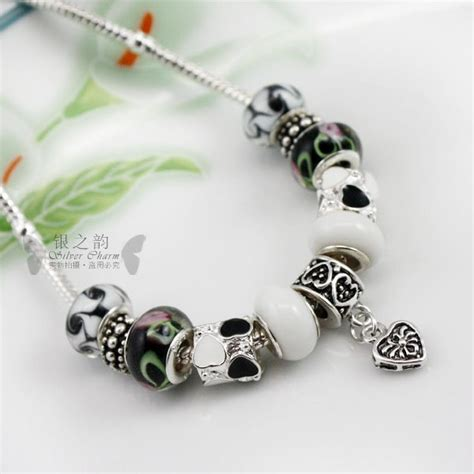 Handcrafted Silver Jewelry - aliexpress buy european style 925 silver pendant