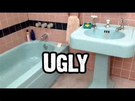how to cover a bathtub bathtub refinishing are you tired of your ugly bathtub