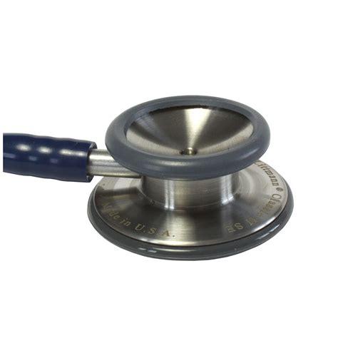 Stethoscope Littman Classic Ii S E littmann classic ii s e stethoscope 2205 navy blue