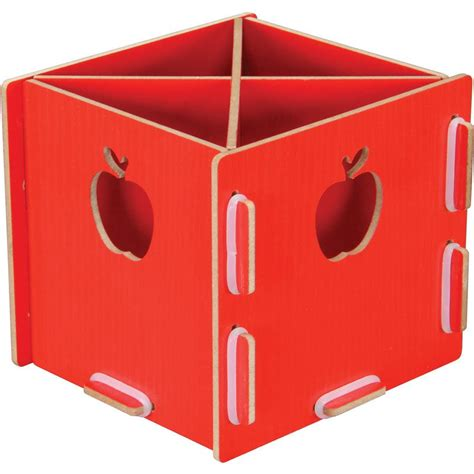 Teachers Desk Accessories Red Apple Theme Kit Apple Desk Accessories