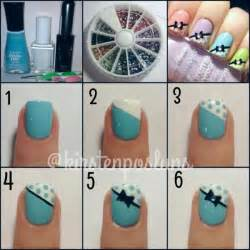Nail art tutorials for beginners 25 nail art designs tutorials step by