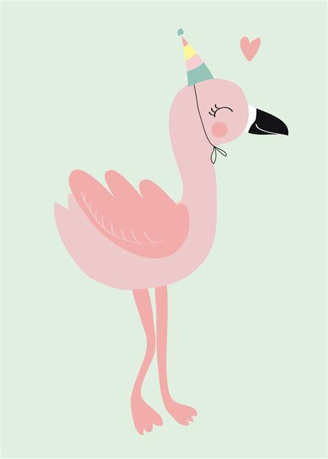 ideas  flamingo wallpaper  pinterest
